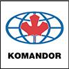 Системы KOMANDOR