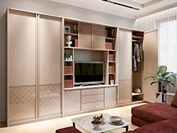 Мебель Komandor для гостиных