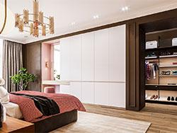 Мебельные фасады для шкафов Komandor